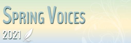 NV - Spring Voices Logo